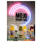We are very proud to be stocked by such a professional and progressive fitness centre in their health bar. Check out @mojohealthbar they have a fantastic range of healthy snacks, Acai bowls, sambos & coffees.  📸@enhancelifestyles #drinkingforhealth #nutrientrich #plantsasmedicine  #coldpressedjuice #coldpressedjuices #drinkwell #veganireland #plantpower #vegandublin #veggiedublin #vegetarianireland #supportirish #applejuice #therawjuicecompany #therawjuicecompanyireland #juiceandsmoothiebar #juiceandgym #juiceandgymdays