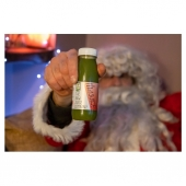 Even Santa is buying Irish - Keep it local - Support Local. 📸@enhancelifestyles  #supportirish #buygreen #championgreen #buyirishonline #shopsmallireland #smallirishbusiness #smallirishbusinesses #irishbusiness #irishbusinesses #irishbusinessnetwork  #coldpressedjuice #juicedublin #juiceireland #juiceoftheday #irishdeliveryservices #irishproduce #irishproducers #irishdrink #irishfood #bestoftheday #irelandbest #therawjuicecompanyireland#juiceireland #juicebarireland #dublinjuicebar #juicedublin #irishdelivery #irishdeliveryservices #dublindelivery #dublindeliveries #dublindeliveries #irishandproud