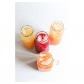 An ultra chilled, refreshing foursome. Our juices are tasty and especially refreshing over ice. 📸@enhancelifestyles   #juice #juicer #juicing #juiceforhealth #dublinireland #dublinireland🍀 #dublinireland🇮🇪 #localproducedublin #localproduceireland #localproductdublin #localproductireland #naturalingredients #healthylifestyle #healthylifestyleireland #healthydrink #healthydrinks #healthliving #coldpressedjuice #coldpressjuicery #coldpress #guthealth #bestofireland #deliveryservicedublin #deliveryserviceireland #thisisirishfood #raw #rawdrink #rawvegan #deliveredtoyourdoor #dublinlunchdelivery