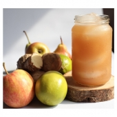 Apple, Pear, Lime & Ginger Juice - 100% Raw, Cold Pressed, Natural Juice. A smooth, sweet, zesty energising blend of Red & Green Apples, Pears, Limes & Ginger Root Juice. Raw apple juice is complemented by the smoothness of pears, then lifted up by the zing of fresh lime juice with a subtle kick of root ginger juice. 📸@enhancelifestyles  #therawjuicecompanyireland#juice #juicequencher #juicehydration #juiceireland #juicebarireland #dublinjuicebar #juicedublin #irishdelivery #irishdeliveryservices #dublin #dublindelivery #dublindeliveries #dublindeliveries #irishcompany #irishandproud #natural #raw #rawvegan #naturalingredients #naturaldrink #naturaldrinks #healthylifestyle #healthyliving #healthydrinksforhealthylife #healthydrinks #healthydrink#irishproduce #rawjuice #rawjuices