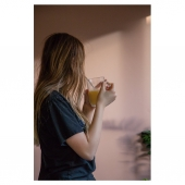 "Why we love it: This juice tastes like ""Summer in every sip"". 📸@enhancelifestyles #lifestyle #lifebalance #livewell #healthandwellnessjourney #glutenfree #dairyfree #nonalcholicdrinks #vegan #begoodtoyourgut #guthealth #wellness #drinkstyling #drinkphotography #plantbased #healingjuice #benefitsofjuicing #tasty #tastessogood #dreaming #dreamingofsummer"