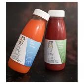 A vegetable basket in a bottle.📸@enhancelifestyles #juice #juicing #juicy #juicedrink #juicedrinks #coldpressjuicery #coldpressedjuice #coldpressedjuices #coldpressed #juicehealthy #fullofgoodness #healthyfood #healthyliving #healthylifestyle #healthyfoodchoices #healthyfoodchoice #realfood #fresh #energise #thrive #vegan #vegandrink #irish #irishandproud #irishbusiness #irishdeliveryservices #irishdelivery #homedeliverydublin #juicelove #healthyontheinsideandout